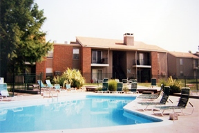 The Park Pool